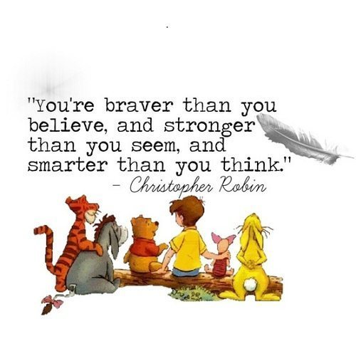 Winniee the Pooh