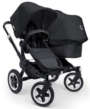 Best Double Strollers of 2014 |FaVe Mom Approved