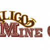 Calico Mine Ride Logo