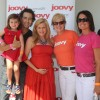Red CARpet Event Hosted By Britax And Ali Landry