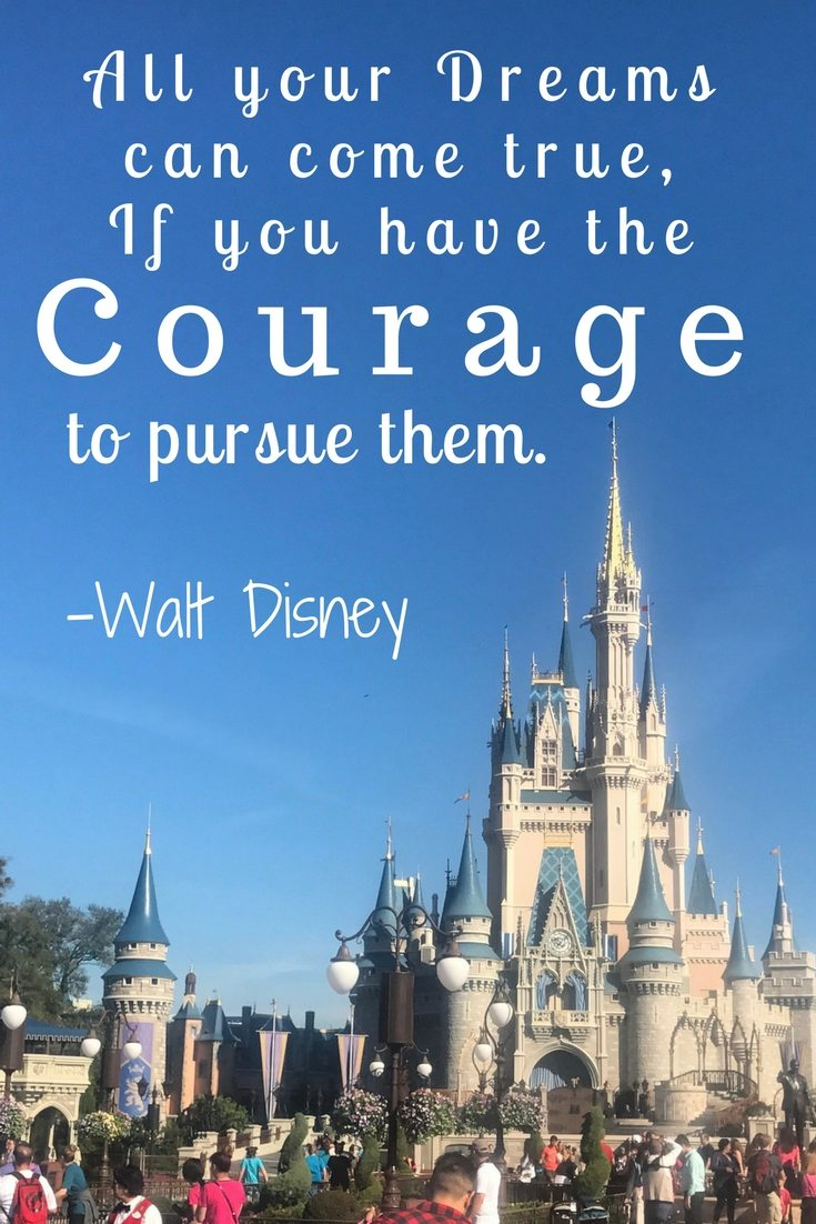 Wsie Words from Walt Disney | FaVe Mom