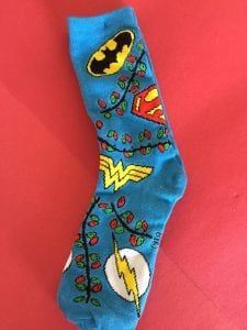 toddler holiday sock ideas