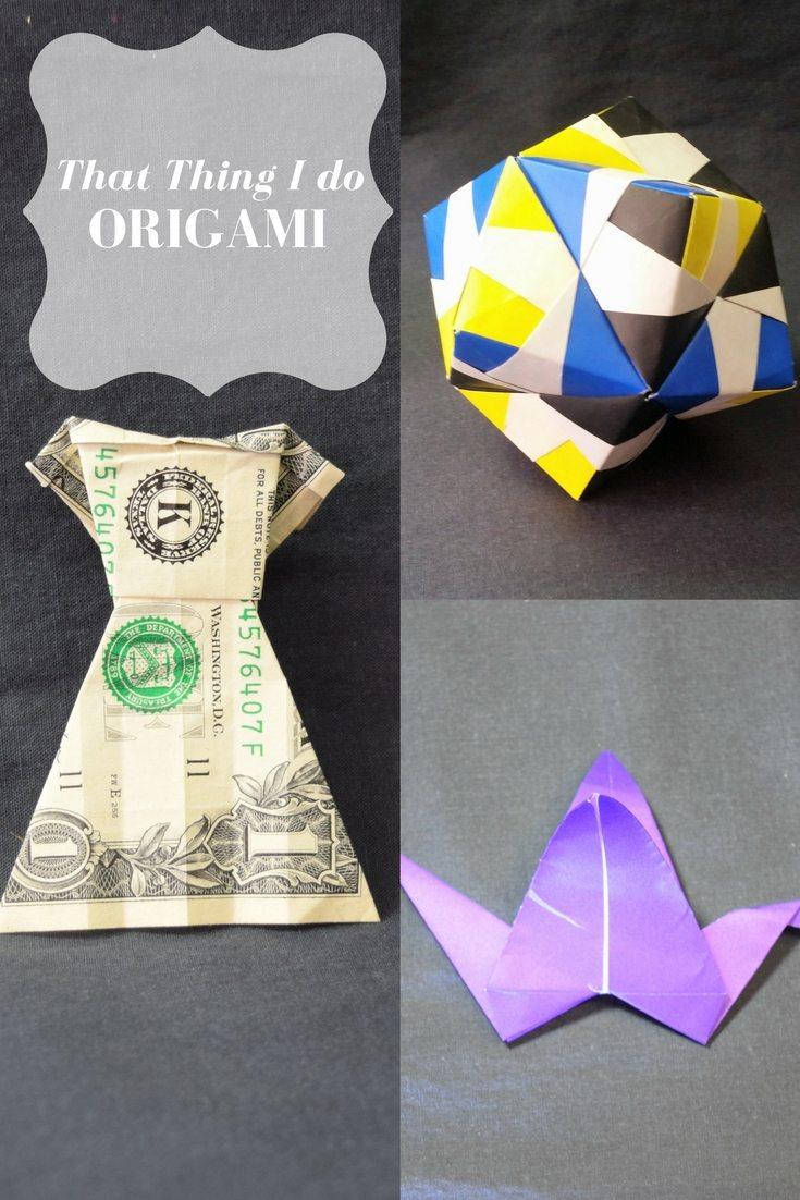 Why do I do Origami and why you should to   FaveMom.com