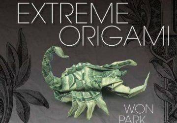 5 best money origami books