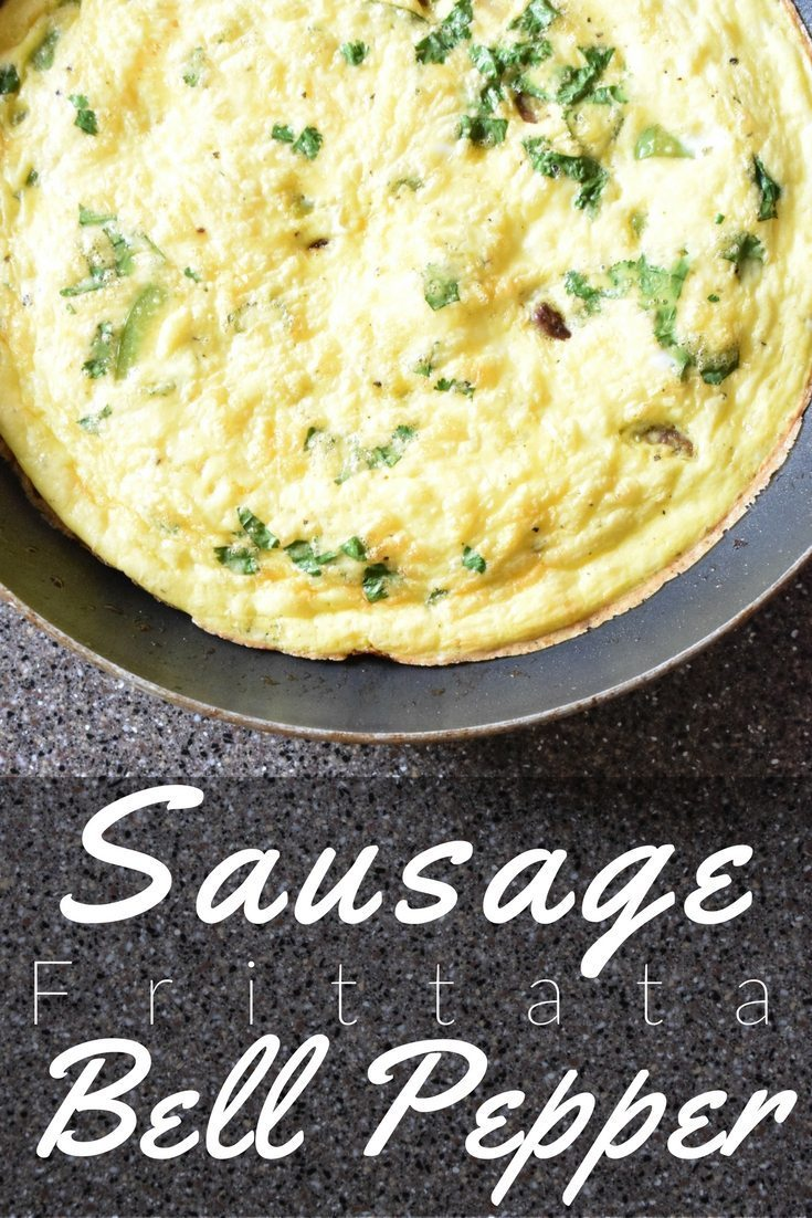Frittata=crustless quiche and made in 30 min or less | Favemom