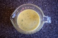 Oregano Greek Dressing