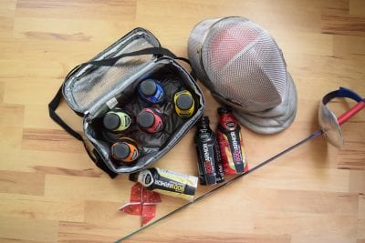 5 summer sport snacks | FaveMom.com
