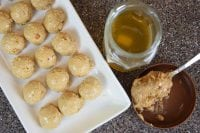 Peanut Butter Balls | FaveMom.com