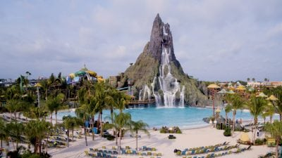 Best Family Rides at Universal's Volcano Bay | FaveMom