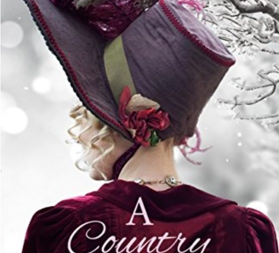 Clean Holiday REgency Romance | Favemom.com