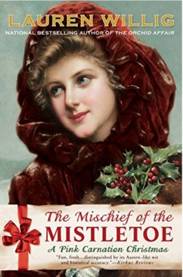 Clean Holiday Regency Romance Mischief of the Misletoe| FaveMom.com