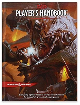 Basics to Play Dungeons and Dragons | Favemom.com