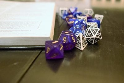 Basics to Play Dungeons & Dragons | FaveMom.com