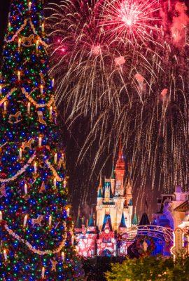 Jolly Holiday with Disney | FaveMom.Com
