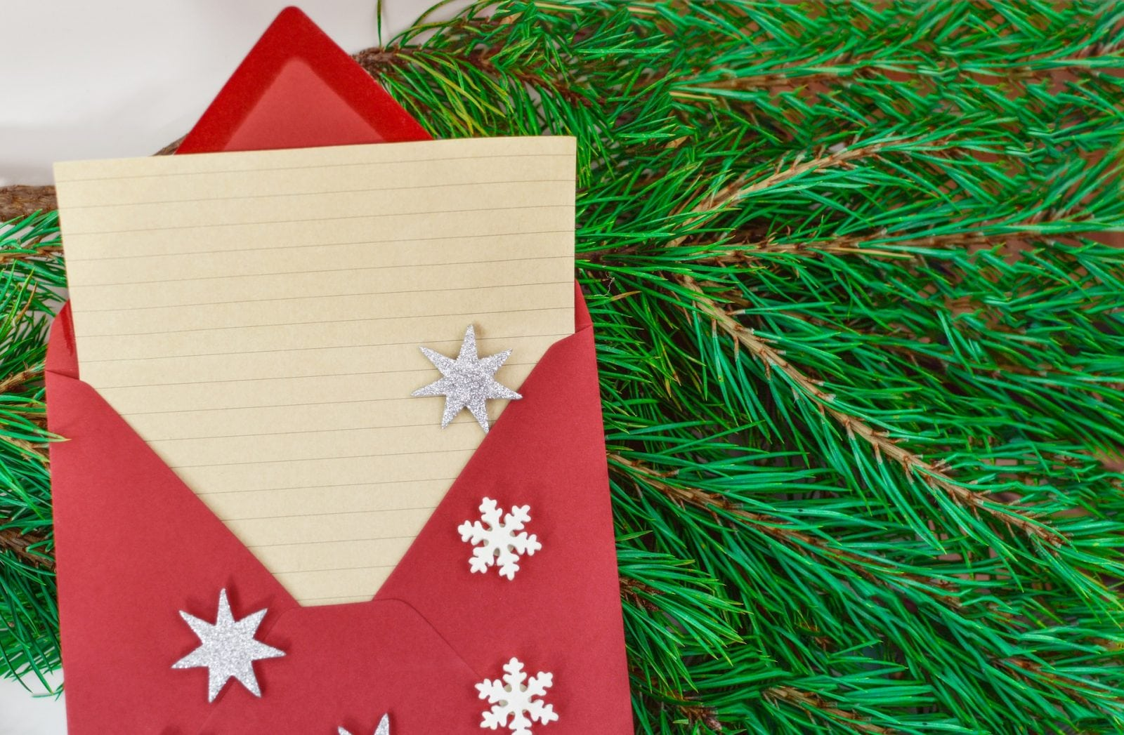 Are Christams Cards Out of Date | FaveMom.com