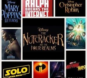 Disney: Elevate Your Movie Game for 2018 | FaveMom.com