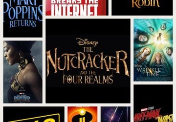 Disney: Elevate Your Movie Game for 2018 | FaveMom.com