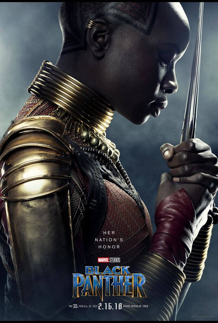 Marvel Black Panther Movie Women challenge thinking and bring awareness to our biases | Favemom.com
